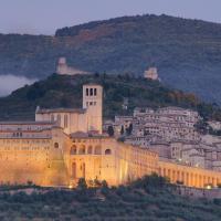 Albergo La Rocca