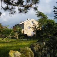 West Nattrass Guest House, hotel in Alston