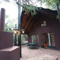 Burchell's Bush Lodge, hotel in Sabi Sand Game Reserve