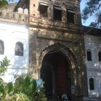 Labboo'z Café and Lodge, hotel in Maheshwar