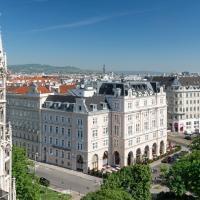 Hotel Regina, hotel in 09. Alsergrund, Vienna