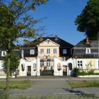 Lübecker Krönchen, Hotel in Lübeck