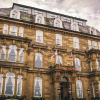 Tynemouth Grand Hotel, hotel in Tynemouth