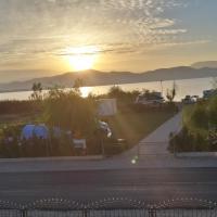 Sunrise Hotel & Camping, hotel in Struga