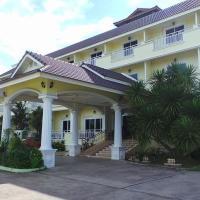 Monrawee Pavilion Resort, hotel in Phitsanulok