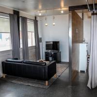 Lava Apartment, hótel í Vestmannaeyjum