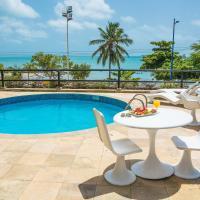 Golden Fortaleza by Intercity, отель в Форталезе