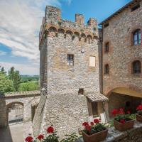 Castel Pietraio, hotel in Monteriggioni