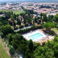VVF Villages « Le Parc des Salines » Sigean