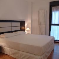 Apartamento Golf Rioja Alta, hotel in Cirueña