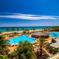 SBH Costa Calma Palace Thalasso & Spa, hotel in Costa Calma