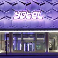 YOTEL New York Times Square, hotel in Hell's Kitchen, New York