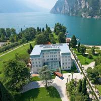 Hotel Lido Palace - The Leading Hotels of the World, hotel in Riva del Garda