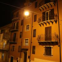 Quintessenza, отель в городе Ликата