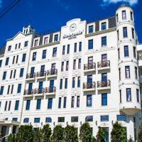 Отель Собрание, отель в Волгограде