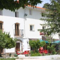 Venta El Laminador, hotel in Riópar