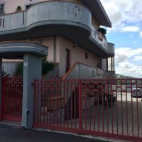 B&B Mirella, hotell i Citta' Sant'Angelo