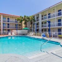 Stayable Suites Jacksonville, hotel in Jacksonville