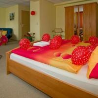 WALDHOTEL SEELOW - ein Land-gut-Hotel, Hotel in Seelow