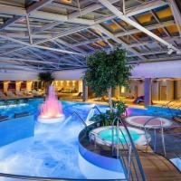 V Spa & Conference Hotel, hotel in Tartu