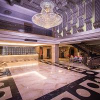 嘉禾玉山國際大飯店