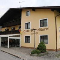 Konditorei Binder, hotel in Mitterdorf im Mürztal