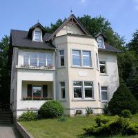 Hotel-Pension Königswald, Hotel in der Nähe vom Flughafen Dresden - DRS, Dresden
