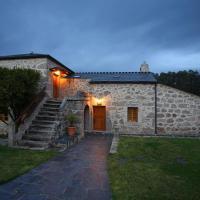 Hotel Rústico Casa Franco