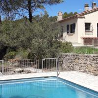 Stylish Holiday Home in Var With Private Swimming Pool