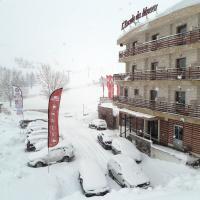 L'escale Du Mzaar, hotel in Fārayyā