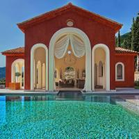 Villa Veneziano, ξενοδοχείο στο Νυδρί