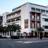 Hotel Marina, hotel in Roses
