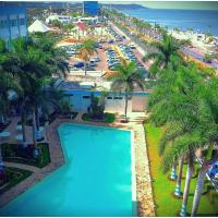 Hotel Baluartes, hotel en Campeche