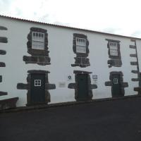 Casa da Madrinha Graciosa, hotel en Trás dos Pomares