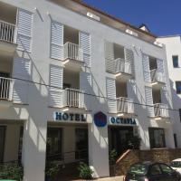 Hotel Octavia, hotel en Cadaqués