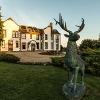 Gleddoch Hotel Spa & Golf, BW Premier Collection, hotel in Langbank