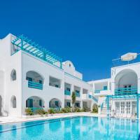Santellini Hotel