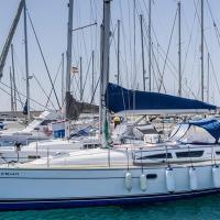 Yacht Brego - A Different Way to Stay, отель в городе Сан-Себастьян-де-ла-Гомера