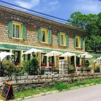 Hôtel La Chataigneraie