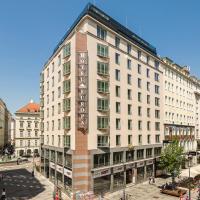Austria Trend Hotel Europa Wien, מלון בוינה