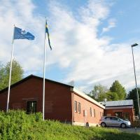 Flygplatshotellet, hotel near Gothenburg Landvetter Airport - GOT, Landvetter