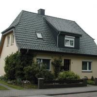 Karin Holsten, hotel in Neuenkirchen