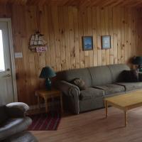 Emily's Oceanside Cottages, hotel em Seafoam (Nova Scotia)