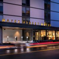 Hayes Street Hotel Nashville, hotel in Music Row, Nashville