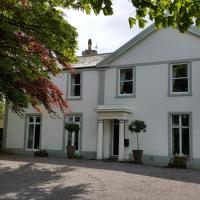 Croft Hill Guest House, hotel in Whitehaven