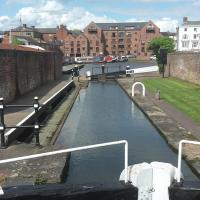 River view Apartment, hotel in Stourport
