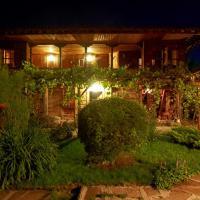 Zheravna Ecohouse, hotel in Zheravna
