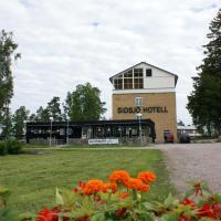 Sidsjö Hotell & Konferens, отель в Сундсвалле