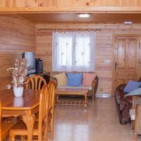 Casa Rural los Caños, hotel en Fuente Álamo