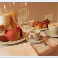 Lanterna Room&Breakfast, hotell i Carpi